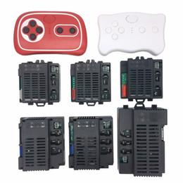 Vente en gros Wellye enfants télécommande de voiture électrique bluetooth, contrôleur avec fonction de démarrage sans heur