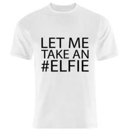 $enCountryForm.capitalKeyWord Australia - Let Me Take #Elfie T-Shirt Selfie Xmas Elf Adults & Kids Sizes White Trump sweat r suit hat pink