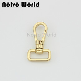 """$enCountryForm.capitalKeyWord Australia - 4 pieces, 47*20.5mm 3 4"""", high quality sell well metal buckles snap hooks for backpacks straps key chain hardware accessories"""