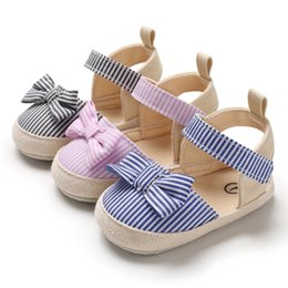 baby first walking sandals Australia - Baby Shoes Anti Slip First Walk Baby Print Princess Sandals Girls Cute Shoes Girls Sandals Sapatos Infantil