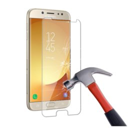 $enCountryForm.capitalKeyWord Australia - Glass Protector for Samsung Galaxy A9 8 7 S9 C8 Note5 9H HD Clear Premium Tempered Screen Film