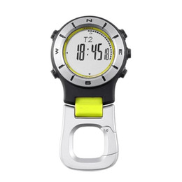 $enCountryForm.capitalKeyWord Australia - Battery Casual Clock Outdoor etc Button Waterproof Alarm Barometer 58g Watch Outdoor CR2032 Compass Thermometer Travel