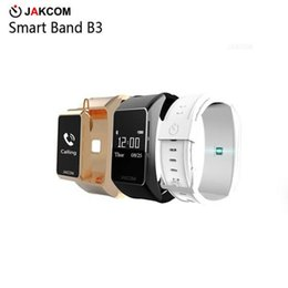 smarts phone 4g Canada - JAKCOM B3 Smart Watch Hot Sale in Smart Watches like sourvenir wood base trophy 4g phone