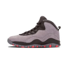 $enCountryForm.capitalKeyWord Australia - Men basketball shoes 10 Tinker Cement 10s mens shoes Bobcats Grey GS chicage Cool grey I'm back Powder blue trainers sneakers man shoe 3A 11