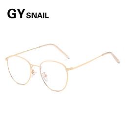 $enCountryForm.capitalKeyWord NZ - GY SNAIL Blue Ray Gaming Computer Glasses For Men Blue Light Blocking Glasses UV400 Radiation-resistant Goggles Women Eyeglasses