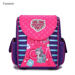 Backpacks For Kindergarten Australia - kindergarten Orthopedic Schoolbag Backpack Kids Bag Children School Bags Girls Boys Randoseru for Grade 1-3 Students