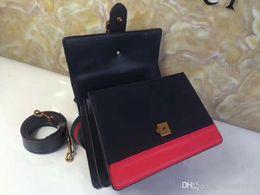 $enCountryForm.capitalKeyWord Australia - Fashion Classic 5A G+ Women Shoulder Bag for Quality Metallic Clutch Handbag Ladies Cross Body Bags Soft Single Lady Messenger Bags #5651