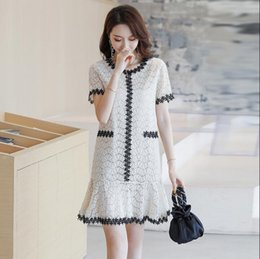 $enCountryForm.capitalKeyWord Australia - Hong brand discount store women's European goods tide 2019 summer high-end dress luxury big name