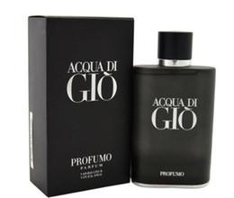 $enCountryForm.capitalKeyWord Australia - Bulk Buy 100ML Men Perfume GIQ Intense Men Parfum Natural Spray Black Bottle Male Fragrance Seductive Sensual Acqua ID Free shipping