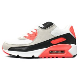$enCountryForm.capitalKeyWord NZ - Classic 90s Outdoor Shoes Black Silver Grey Blue Ink jet mens trainers Pink yellow OG women shoes Gym designer sneakers-sa652d62aw62dwd