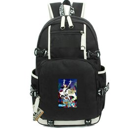 $enCountryForm.capitalKeyWord Australia - Light rucksack Doctor Kimiyo Hoshi school bag Super hero printing daypack Casual computer schoolbag Out door backpack Sport day pack