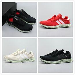 $enCountryForm.capitalKeyWord Australia - New Futurecraft 4D Print Men Running shoes For Women Designer Consortium Sneakers ZX 4000 Runner Inv Camping Hiking Jogging Trainer Shoes