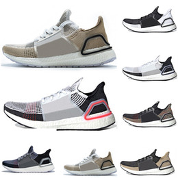 ca0de0013998a Hot Sale 2019 New Ultra Boost 19 Laser Red Refract Oreo mens running shoes  for men Women UltraBoost UB 5.0 Sports Sneakers Designer Trainers