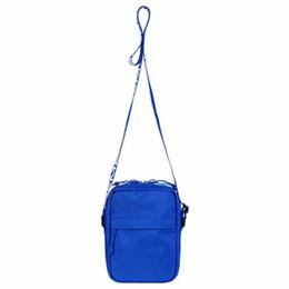 $enCountryForm.capitalKeyWord Australia - On Sale 2018SS 44th Shoulder Bag Sup Unisex Sports Fanny Pack Men Hip-Hop Belt Bag Fashion Crossbody Bags