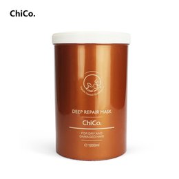 Chinese  CHICO High Quality Luxury Care 1200mL Overlord Salon Perfume Hair Care Deep Repair Hair Mask Conditioner For Dry And Dyed Damaged Hair manufacturers