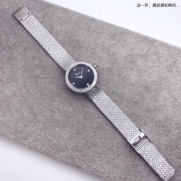 Wholesale D High quality Ladies Watch Fashion Watch A delicate and elegant Watch wrist watches