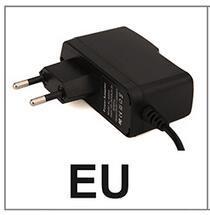 Discount power adapter for tv - Power Plug Adapter for Android TV BOX MXQ X96 T95 M8S TX3 H96 Output 5V 2A Input 100-240V US EU UK AU plug