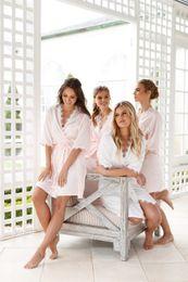 Girls sexy silk sleepwear online shopping - 2020 Fashion Women Girls Sexy Short Sleeve lace Underwear Imitation Ice Silk Sleepwear Set Lady Nightgowns