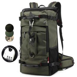 $enCountryForm.capitalKeyWord Australia - 2019 hot sell large capacity hook foldable mens travelling waterproof hiking tactical anti theft laptop backpack