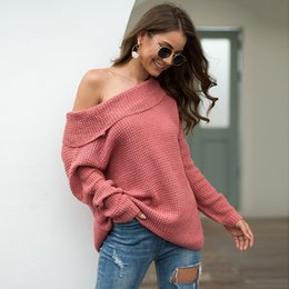 $enCountryForm.capitalKeyWord Australia - 2019 summer new fashion women''s short sleeve color block letter embroidery turn down collar elegant ice silk knitted sweater tops shirt 003