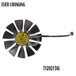 $enCountryForm.capitalKeyWord Australia - cooling EVERFLOW T129215SU 12V 0.5A 95mm VGA For ASUS GTX780 GTX780TI R9 Graphics Card Cooling Fan