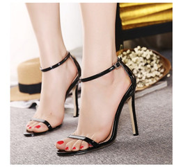 $enCountryForm.capitalKeyWord Australia - Hot Sale-Wholesale new arrival Women's Sandals Shoes, High heels Lady's Sexy Shoes Dress shoes women shoes round toe size 35-40 WPS008