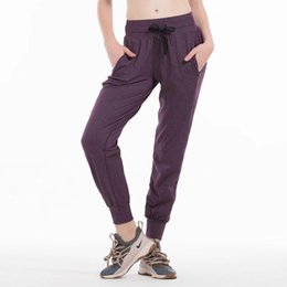 lady fitness wear NZ - Women Jogging Yoga Outfits Ladies Sports Full Leggings Ladies Pants Exercise & Fitness Wear Girls Brand Running Leggings