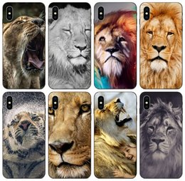 samsung k8 UK - [TongTrade] The Animal Lion Case For iPhone 8s 7s 6s Plus X XS 11 Pro Max Samsung S6 S7 S8 Edge Huawei Mate 10 20 30 Lite LG K8 1Pcs Case