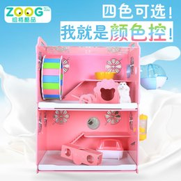 $enCountryForm.capitalKeyWord Australia - Plate Bring Drawer Double-deck Medium, Please Hamster Cage Set Meal Small Favour And Put Sb. In Important Position Product Super Value