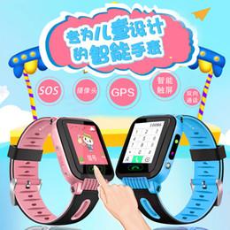 $enCountryForm.capitalKeyWord Australia - Children's smart phone watch card positioning depth waterproof Touch screen camera students men and women hands