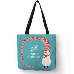 pocket books handbags 2019 - Latest Girls School Casual Linen Book Shoulder Bag Coffee Poker Painted Good Quality Multi Function Outdoor Handbag Bols