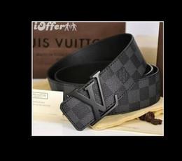 e305756588714 ceinture vogue vers burb double boucle Ceintures de luxe pour hommes et  femmes de designer de haute qualité pour hommes et femmes en cuir véritable  ceinture ...