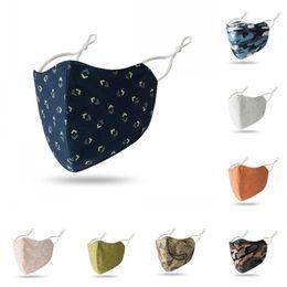 Wholesale women cloth sale for sale – custom Reusable Cloth Face Mask Washable Mascherines Foldable Respirators Adjustable Colorful Men And Women Good Hot Sale qy E2