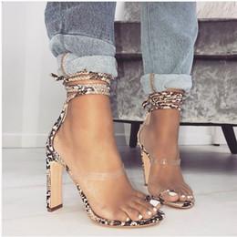 $enCountryForm.capitalKeyWord Australia - Alluring2019 Foot Serpentine Ring Chalaza Sexy High-heeled Shoes Sandals 115-8