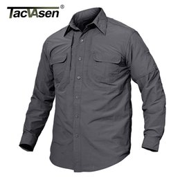 $enCountryForm.capitalKeyWord Canada - TACVASEN Men's Brand Tactical Clothing Quick Drying Military Shirt Breathable Long Sleeve Shirt Men Combat Shirts TD-JNE-003 #444791