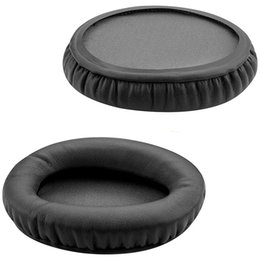 headphones pads Australia - Replacement Ear Pads Ear Cushion Ear Cups Cover Earpads Repair Parts for SONY WH-CH700N WH CH700N Headphones