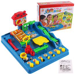 $enCountryForm.capitalKeyWord Canada - Fun Board game Water park Cooperation Games Discussions maze Eight levels Educational toy Parent-child interaction kids gift