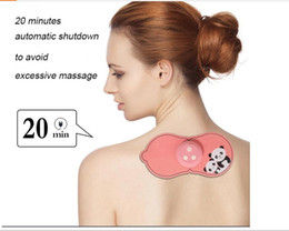 $enCountryForm.capitalKeyWord Australia - EMS Electric Massage Stick Muscle Stimulator Low Frequency Nerve Neck Back Pain Relief Massages