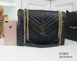 Cartoon tones online shopping - New Messenger Bag Ladies Handbag Chain Ring PU Leather Bags Retro Envelope Bag Diagonal Lady Shoulder Bag Designer Women Handbags Purses