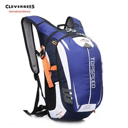helmet bags Australia - bzAee Outdoor sports backpack multifunctional helmet backpack cycling bag large capacity mountain bicycle outdoor sports bicycle equipment b
