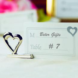 $enCountryForm.capitalKeyWord UK - Heart Themed Photo Name Holder LOVE table Place Card Clips Memo Holder Wedding Decoration Party Favor