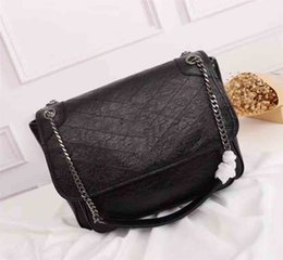 $enCountryForm.capitalKeyWord Australia - 2019 Hot seller women single-shoulder bag, large wome chain bag,special counter hot lady designer single-shoulder bag,Oil wax skin