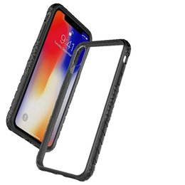 $enCountryForm.capitalKeyWord UK - For Iphone X XS XR XS MAX 4 5 6 7 8 Plus For Samsung S10 E Plus 5G TPU Contrast Color ShockProof Athletic 2 in 1 Cellphone Case