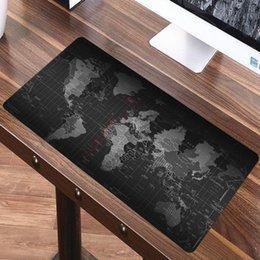 Padded table Protector online shopping - 80cm X cm Super Big Desk Cushion Table Keyboard Mat Protector Extended Mousepad Game Gamer Gaming XL Mouse Pad