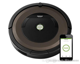 $enCountryForm.capitalKeyWord Australia - Discount iRobot Roomba 890 Robot Vacuum Cleaner with Wi-Fi Connectivity Works with Alexa Ideal Pet Hair Carpets Hard Floor Surfaces Online
