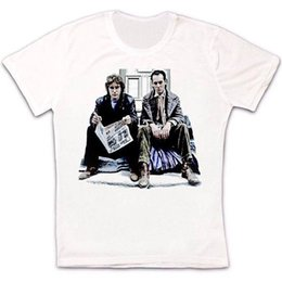 $enCountryForm.capitalKeyWord Australia - Withnail and I British Comedy 87 Film Retro Vintage Hipster Unisex T Shirt 904 Harajuku Summer 2018 Tshirt Short Sleeve Plus Size T-shirt