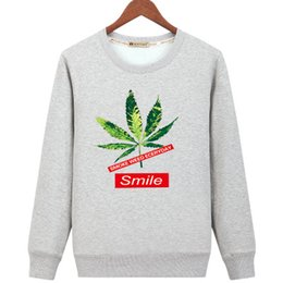 e3f686eee 2019 Fashion Maple Leaf Hoodies New Boy girls Color Leaf Sweater Casual  Autumn Winter Tops child Clothes Cotton Print Sweatshirt