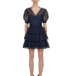 837a6d2b484a6 Self Portrait Lace Dress Online Shopping | Self Portrait Lace Dress ...