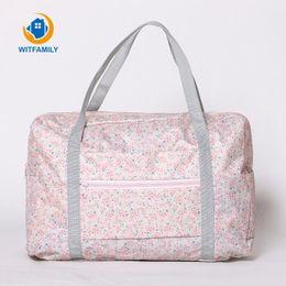 $enCountryForm.capitalKeyWord Australia - Fashion Home Travel Portable Clothes Storage Bag Organizer Luggage Storing Cases Suitcase Accessories Waterproof Storage Bags