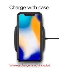 $enCountryForm.capitalKeyWord Australia - Creative anti-fall iPhoneXS mobile phone case Business fashion iPhone8plus 7 mobile phone case Support radio charging XR protective case